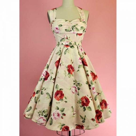 heart of haute Dresses & Skirts - Heart of Haute Marseilles Rose Dress